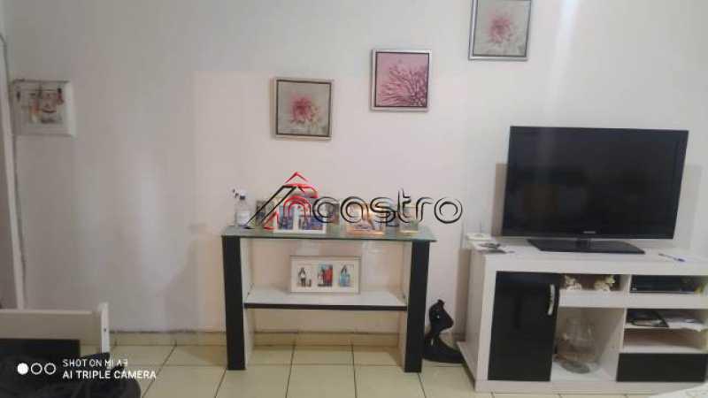 NCastro14. - Apartamento à venda Avenida Teixeira de Castro,Ramos, Rio de Janeiro - R$ 195.000 - 2394 - 14