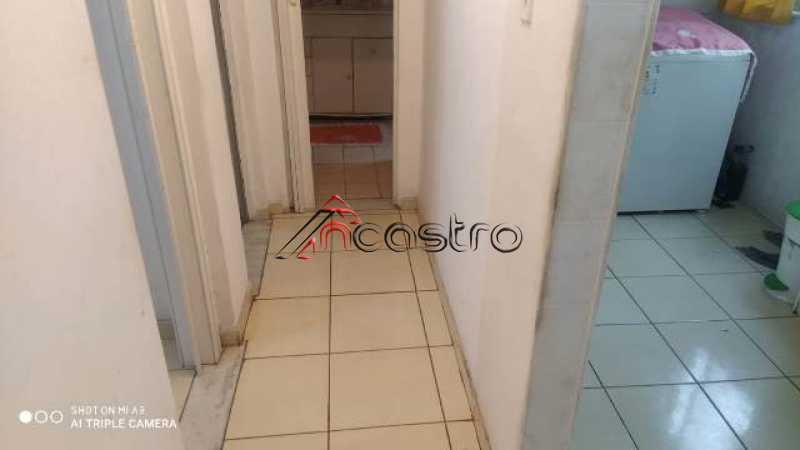 NCastro18. - Apartamento à venda Avenida Teixeira de Castro,Ramos, Rio de Janeiro - R$ 195.000 - 2394 - 16