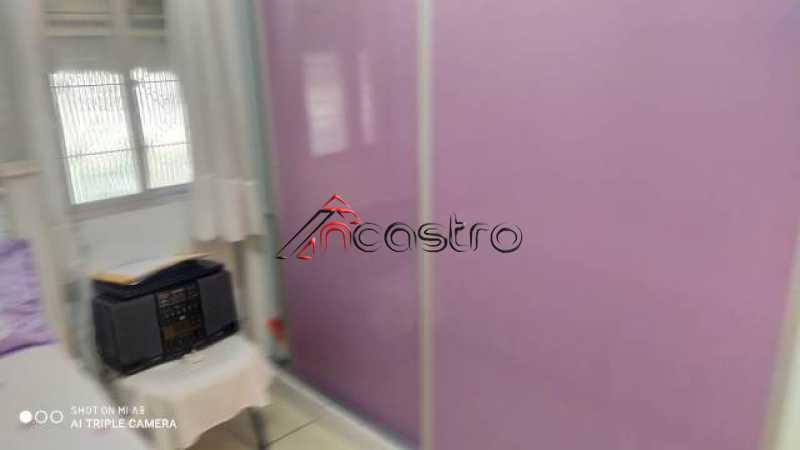 NCastro20. - Apartamento à venda Avenida Teixeira de Castro,Ramos, Rio de Janeiro - R$ 195.000 - 2394 - 18