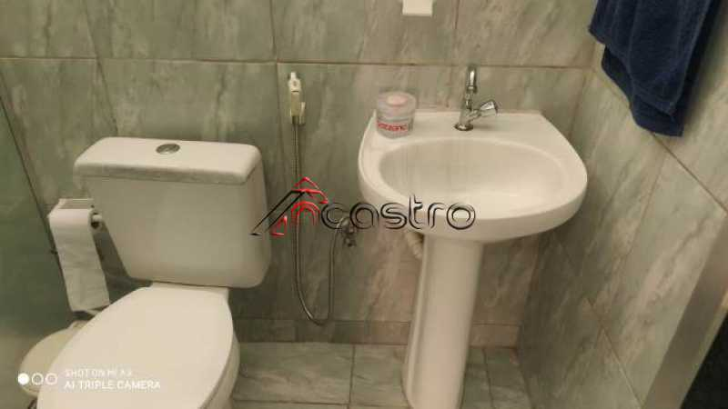 NCastro02. - Apartamento 2 quartos à venda Ramos, Rio de Janeiro - R$ 200.000 - 2396 - 20