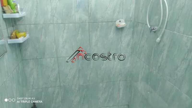 NCastro03. - Apartamento 2 quartos à venda Ramos, Rio de Janeiro - R$ 200.000 - 2396 - 16