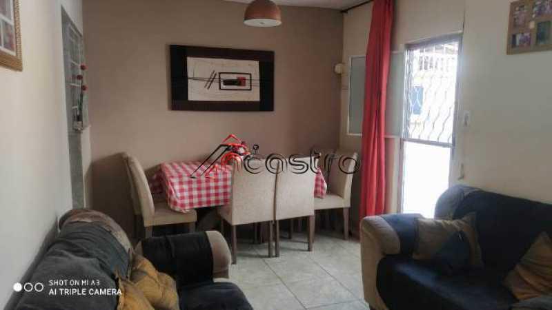 NCastro04. - Apartamento 2 quartos à venda Ramos, Rio de Janeiro - R$ 200.000 - 2396 - 3