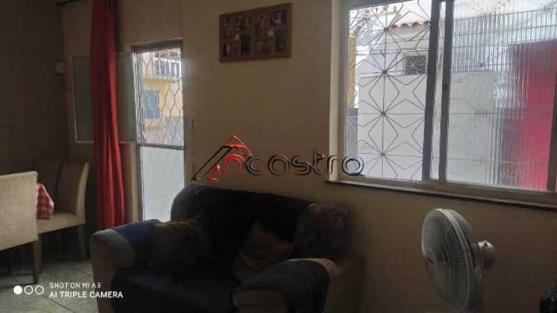 NCastro05. - Apartamento 2 quartos à venda Ramos, Rio de Janeiro - R$ 200.000 - 2396 - 1