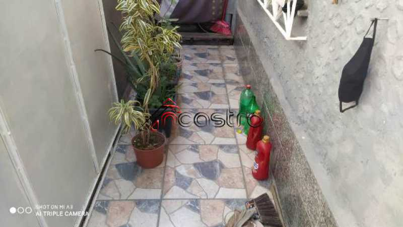 NCastro06. - Apartamento 2 quartos à venda Ramos, Rio de Janeiro - R$ 200.000 - 2396 - 19