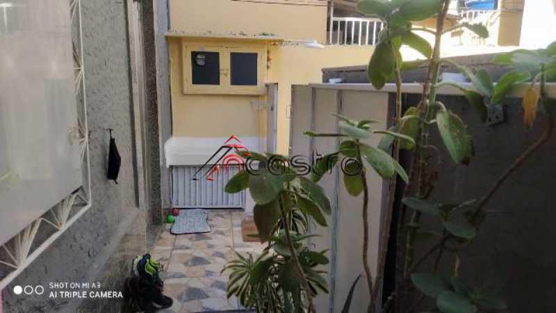 NCastro08. - Apartamento 2 quartos à venda Ramos, Rio de Janeiro - R$ 200.000 - 2396 - 18