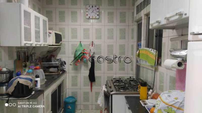 NCastro09. - Apartamento 2 quartos à venda Ramos, Rio de Janeiro - R$ 200.000 - 2396 - 13