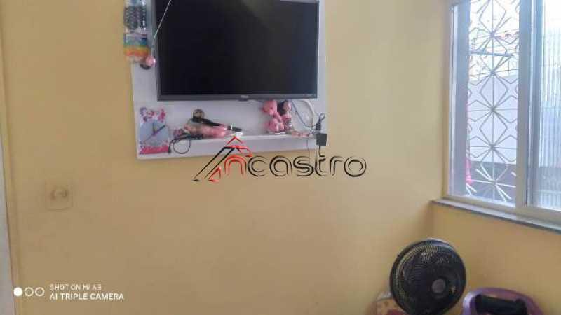 NCastro10. - Apartamento 2 quartos à venda Ramos, Rio de Janeiro - R$ 200.000 - 2396 - 5