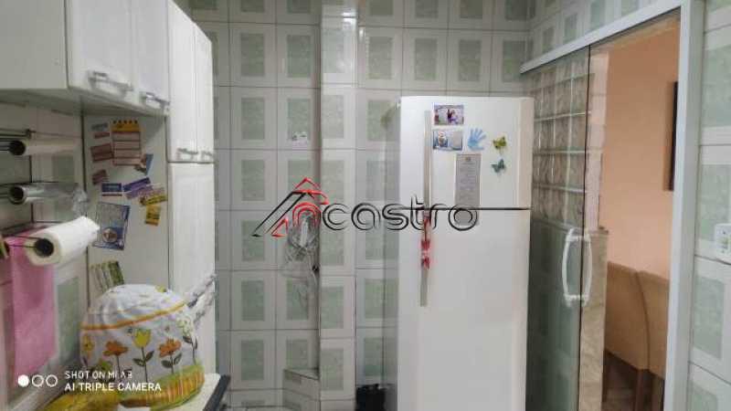 NCastro11. - Apartamento 2 quartos à venda Ramos, Rio de Janeiro - R$ 200.000 - 2396 - 14