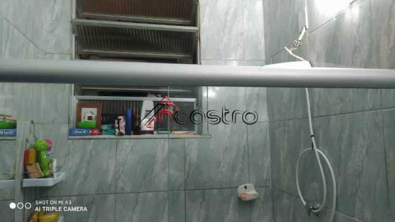NCastro12. - Apartamento 2 quartos à venda Ramos, Rio de Janeiro - R$ 200.000 - 2396 - 17