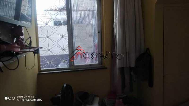 NCastro13. - Apartamento 2 quartos à venda Ramos, Rio de Janeiro - R$ 200.000 - 2396 - 11
