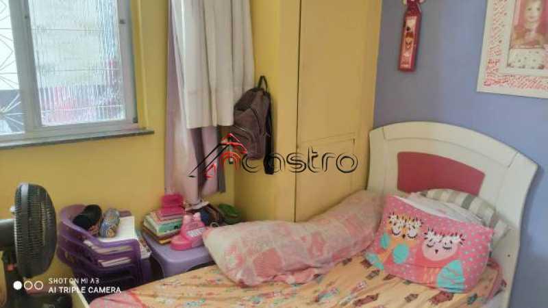 NCastro14. - Apartamento 2 quartos à venda Ramos, Rio de Janeiro - R$ 200.000 - 2396 - 6