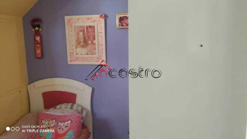 NCastro15. - Apartamento 2 quartos à venda Ramos, Rio de Janeiro - R$ 200.000 - 2396 - 8
