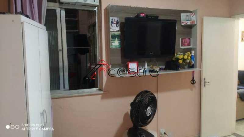 NCastro16. - Apartamento 2 quartos à venda Ramos, Rio de Janeiro - R$ 200.000 - 2396 - 12