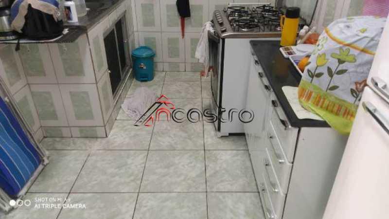 NCastro17. - Apartamento 2 quartos à venda Ramos, Rio de Janeiro - R$ 200.000 - 2396 - 15