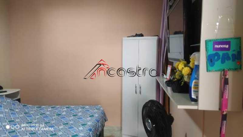 NCastro18. - Apartamento 2 quartos à venda Ramos, Rio de Janeiro - R$ 200.000 - 2396 - 7
