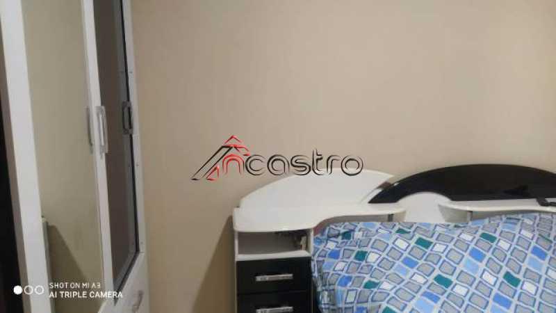 NCastro19. - Apartamento 2 quartos à venda Ramos, Rio de Janeiro - R$ 200.000 - 2396 - 9