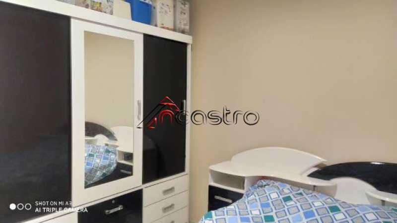 NCastro20. - Apartamento 2 quartos à venda Ramos, Rio de Janeiro - R$ 200.000 - 2396 - 10