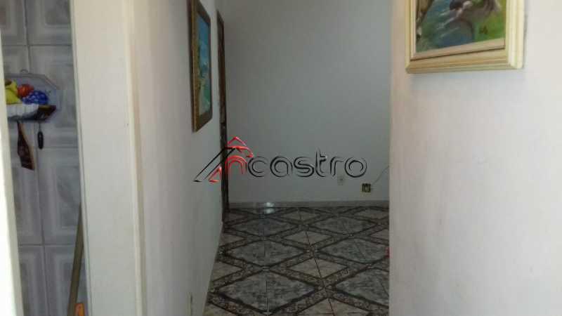 NCastro04. - Apartamento 2 quartos à venda Vila da Penha, Rio de Janeiro - R$ 280.000 - 2399 - 15
