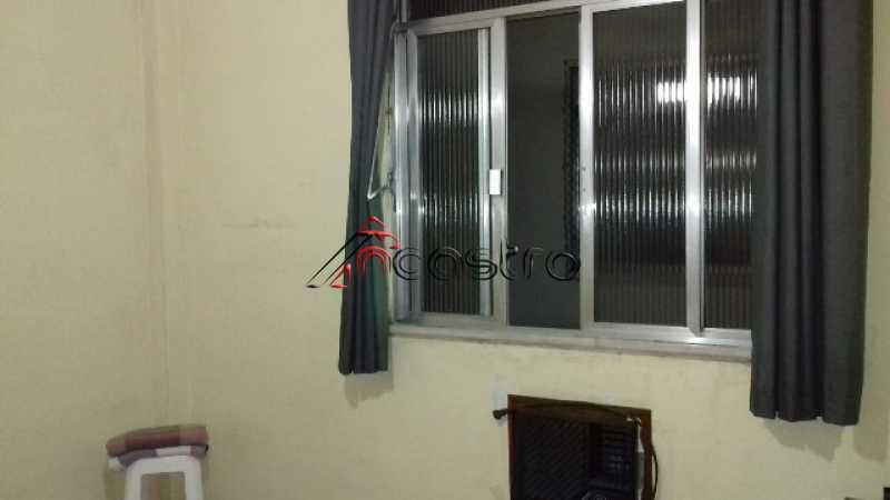 NCastro05. - Apartamento 2 quartos à venda Vila da Penha, Rio de Janeiro - R$ 280.000 - 2399 - 16