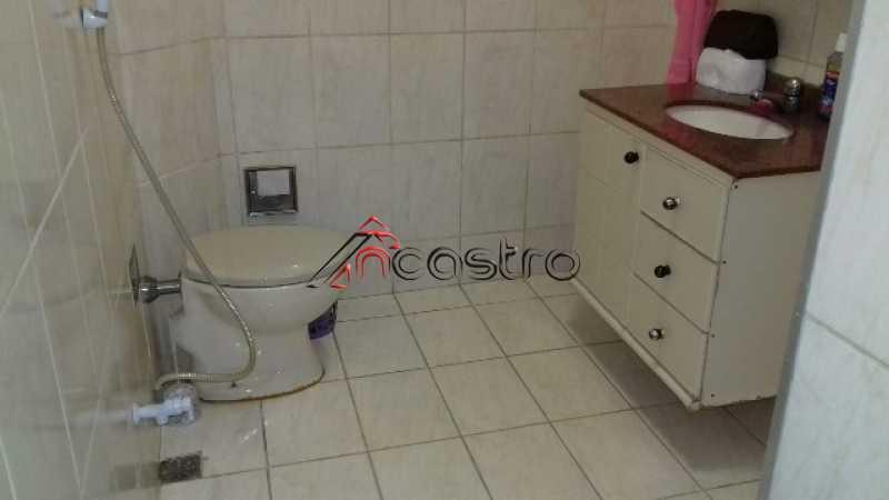 NCastro06. - Apartamento 2 quartos à venda Vila da Penha, Rio de Janeiro - R$ 280.000 - 2399 - 19