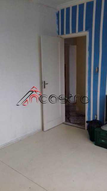 NCastro10. - Apartamento 2 quartos à venda Vila da Penha, Rio de Janeiro - R$ 280.000 - 2399 - 1