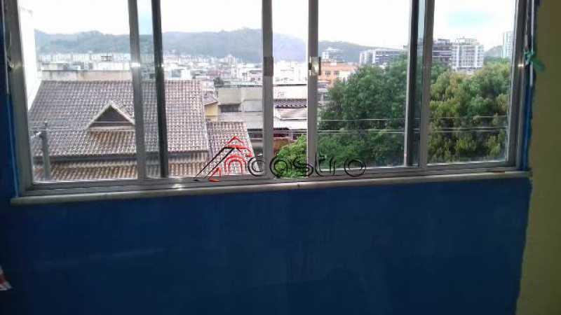 NCastro12. - Apartamento 2 quartos à venda Vila da Penha, Rio de Janeiro - R$ 280.000 - 2399 - 3