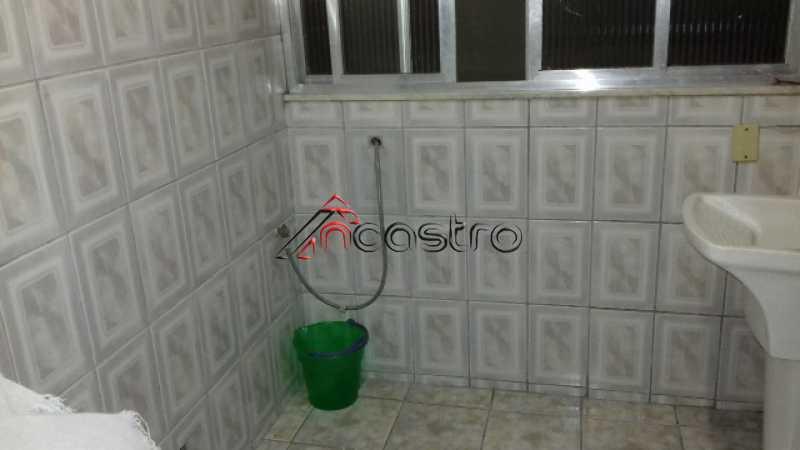 NCastro13. - Apartamento 2 quartos à venda Vila da Penha, Rio de Janeiro - R$ 280.000 - 2399 - 25