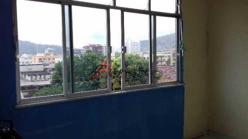 NCastro14. - Apartamento 2 quartos à venda Vila da Penha, Rio de Janeiro - R$ 280.000 - 2399 - 4