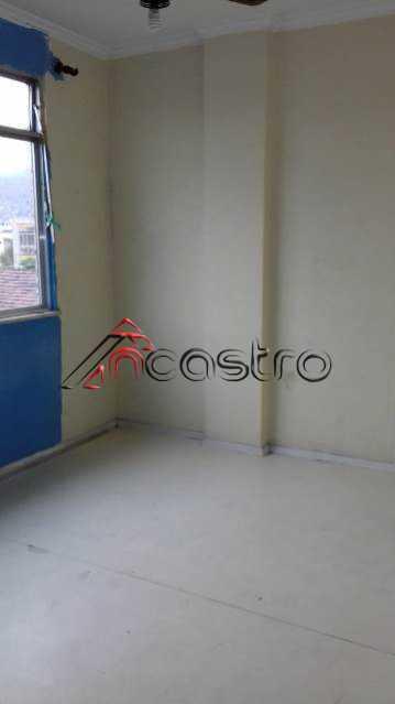 NCastro17. - Apartamento 2 quartos à venda Vila da Penha, Rio de Janeiro - R$ 280.000 - 2399 - 13
