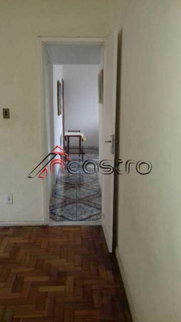NCastro19. - Apartamento 2 quartos à venda Vila da Penha, Rio de Janeiro - R$ 280.000 - 2399 - 9