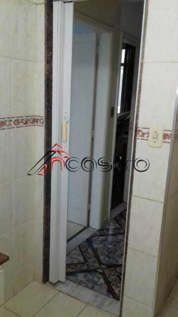 NCastro22. - Apartamento 2 quartos à venda Vila da Penha, Rio de Janeiro - R$ 280.000 - 2399 - 18