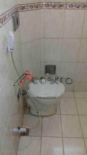 NCastro23. - Apartamento 2 quartos à venda Vila da Penha, Rio de Janeiro - R$ 280.000 - 2399 - 21