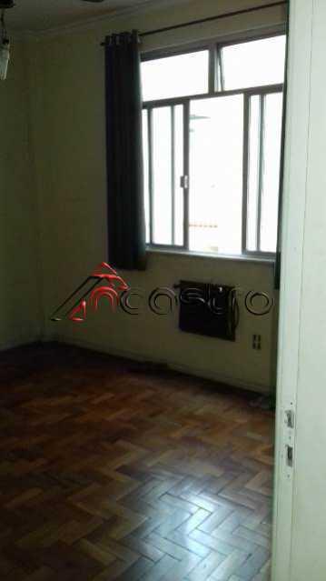 NCastro24. - Apartamento 2 quartos à venda Vila da Penha, Rio de Janeiro - R$ 280.000 - 2399 - 12