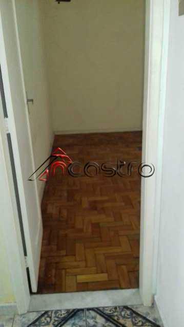 NCastro25. - Apartamento 2 quartos à venda Vila da Penha, Rio de Janeiro - R$ 280.000 - 2399 - 11