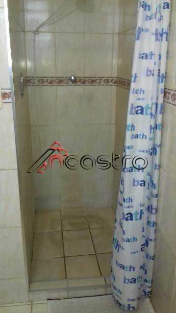 NCastro26. - Apartamento 2 quartos à venda Vila da Penha, Rio de Janeiro - R$ 280.000 - 2399 - 20