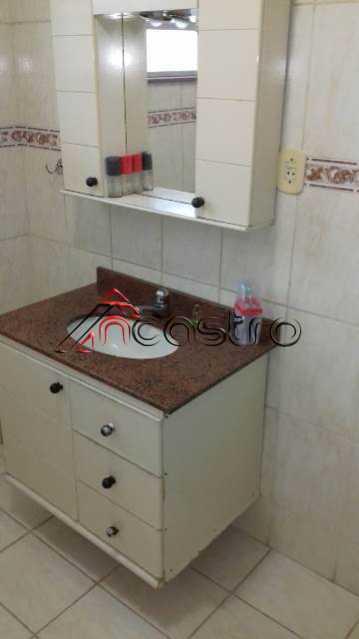 NCastro27. - Apartamento 2 quartos à venda Vila da Penha, Rio de Janeiro - R$ 280.000 - 2399 - 22
