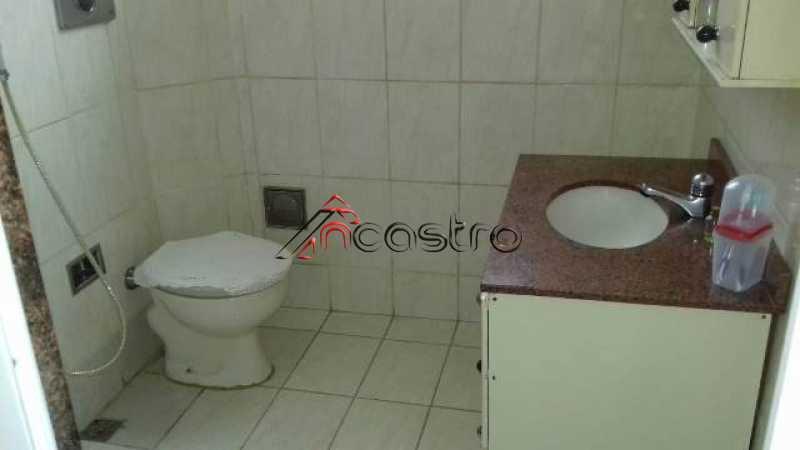 NCastro28. - Apartamento 2 quartos à venda Vila da Penha, Rio de Janeiro - R$ 280.000 - 2399 - 23