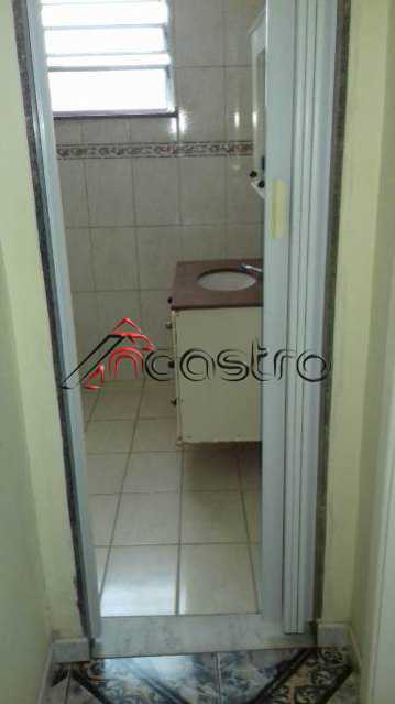 NCastro29. - Apartamento 2 quartos à venda Vila da Penha, Rio de Janeiro - R$ 280.000 - 2399 - 24
