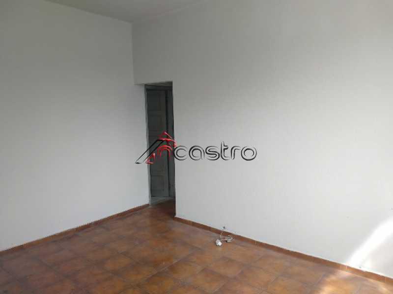 NCastro01. - Apartamento 2 quartos para alugar Penha, Rio de Janeiro - R$ 900 - 2401 - 1