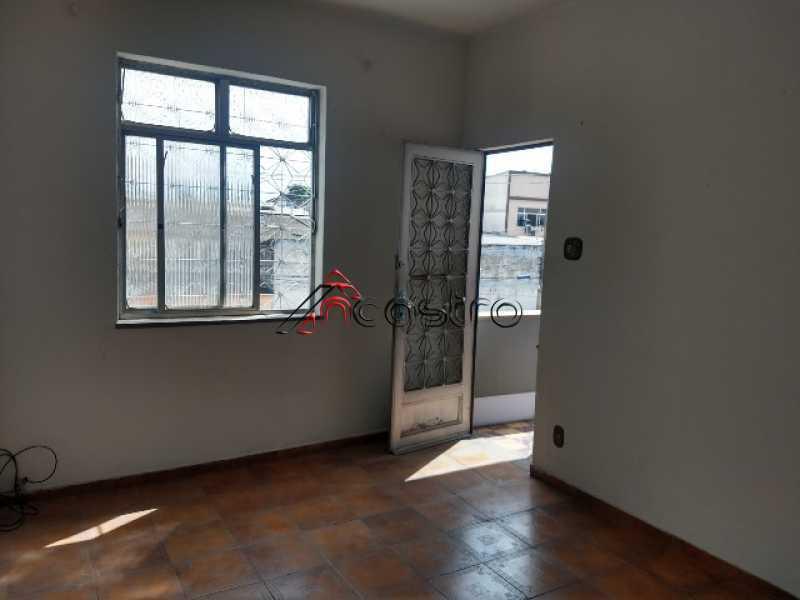 NCastro02. - Apartamento 2 quartos para alugar Penha, Rio de Janeiro - R$ 900 - 2401 - 3