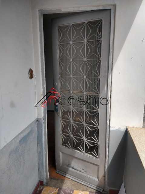 NCastro05. - Apartamento 2 quartos para alugar Penha, Rio de Janeiro - R$ 900 - 2401 - 6