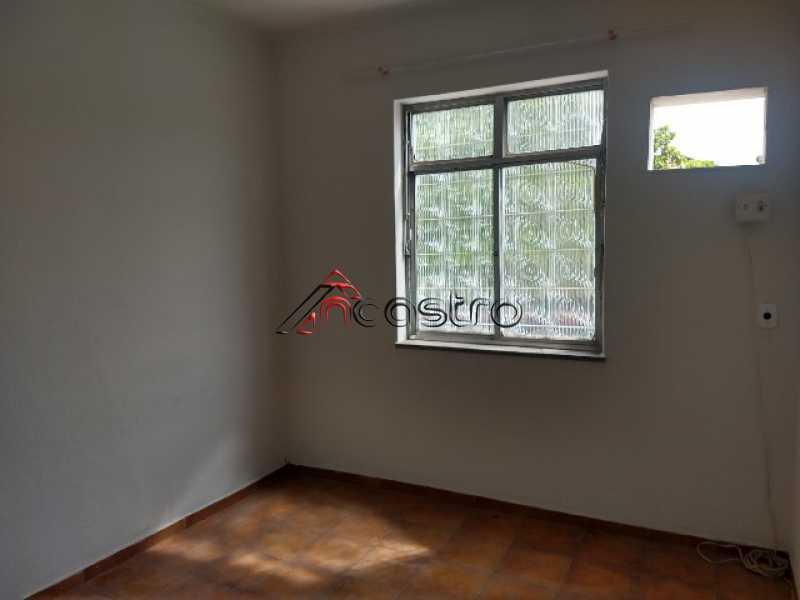 NCastro06. - Apartamento 2 quartos para alugar Penha, Rio de Janeiro - R$ 900 - 2401 - 7
