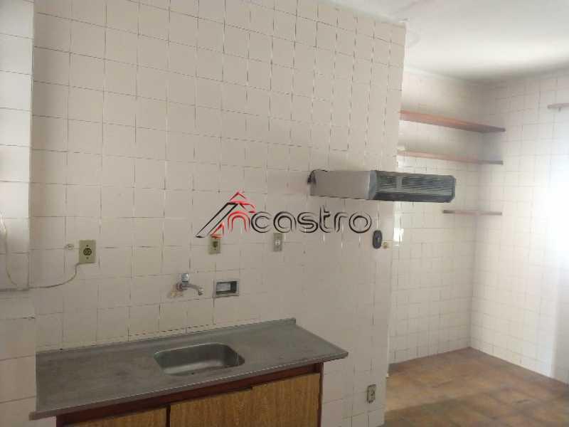 NCastro10. - Apartamento 2 quartos para alugar Penha, Rio de Janeiro - R$ 900 - 2401 - 11