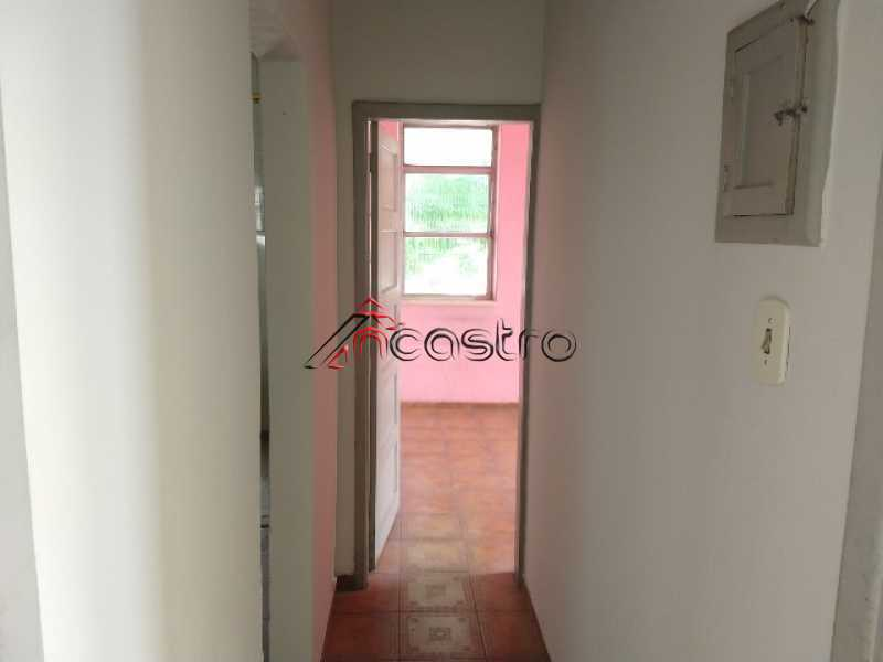 NCastro11. - Apartamento 2 quartos para alugar Penha, Rio de Janeiro - R$ 900 - 2401 - 12
