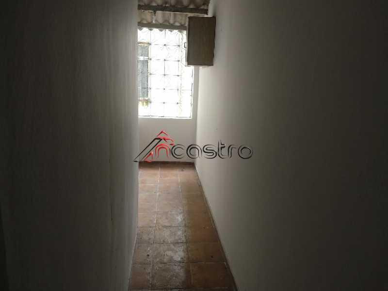 NCastro14. - Apartamento 2 quartos para alugar Penha, Rio de Janeiro - R$ 900 - 2401 - 15