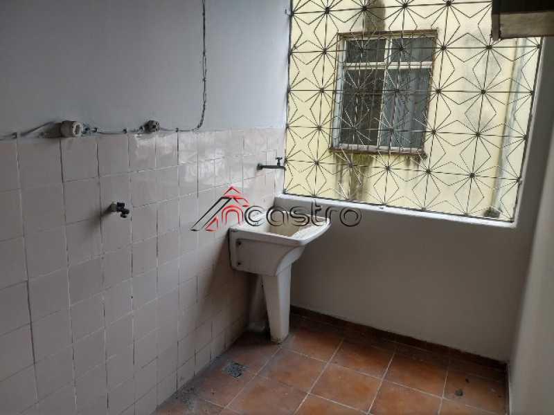 NCastro15. - Apartamento 2 quartos para alugar Penha, Rio de Janeiro - R$ 900 - 2401 - 16