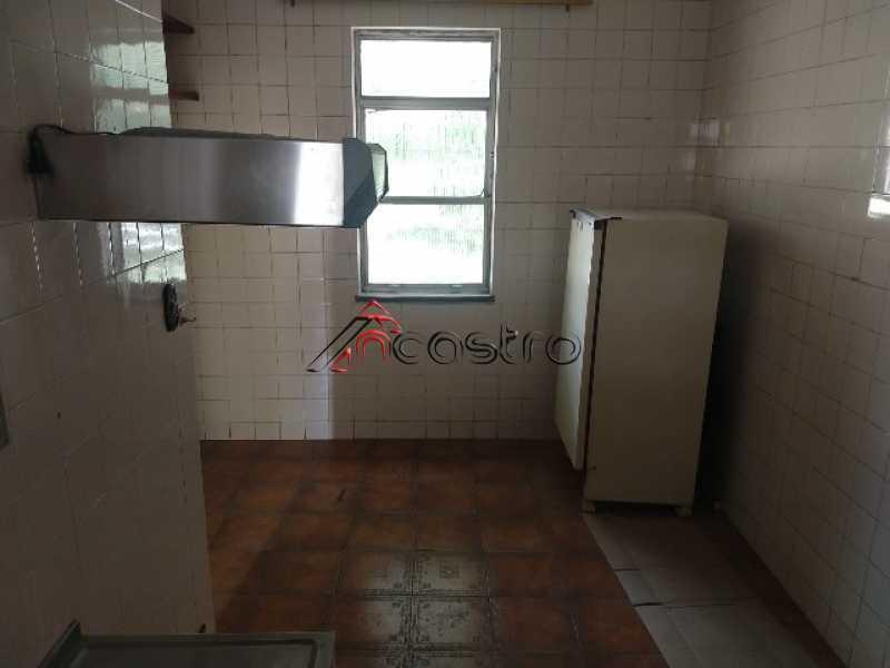 NCastro16. - Apartamento 2 quartos para alugar Penha, Rio de Janeiro - R$ 900 - 2401 - 17