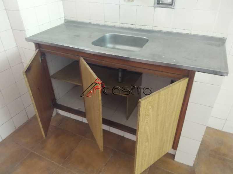 NCastro17. - Apartamento 2 quartos para alugar Penha, Rio de Janeiro - R$ 900 - 2401 - 18