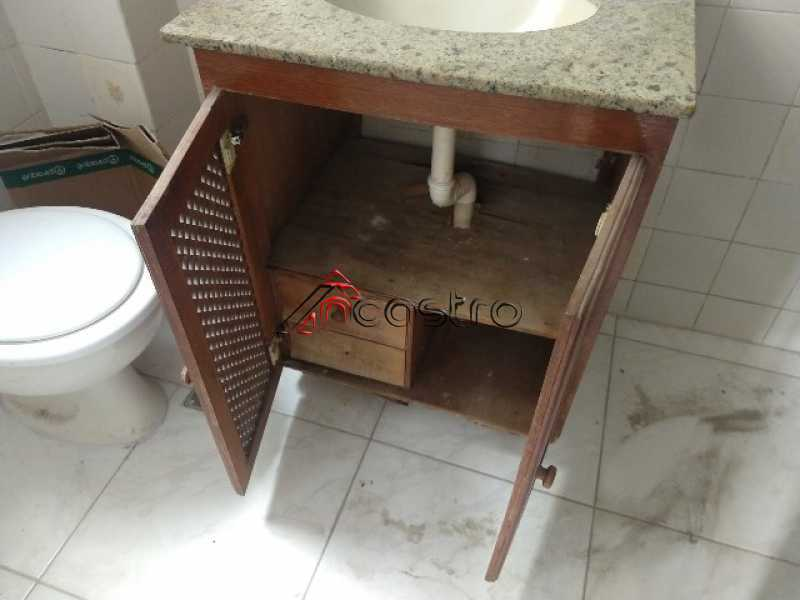 NCastro18. - Apartamento 2 quartos para alugar Penha, Rio de Janeiro - R$ 900 - 2401 - 19