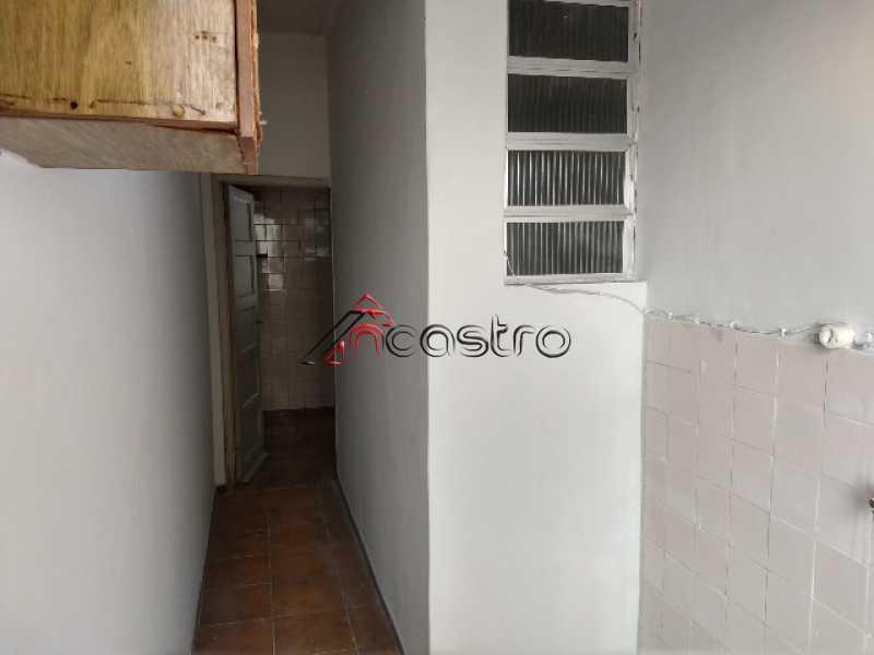 NCastro19. - Apartamento 2 quartos para alugar Penha, Rio de Janeiro - R$ 900 - 2401 - 20